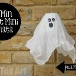 Halloween crafts for kids to make