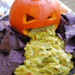Halloween party recipes for adults