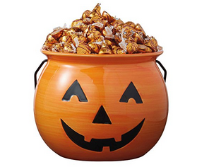 indoor halloween jack o lantern decorations