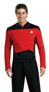 star trek adult halloween costumes